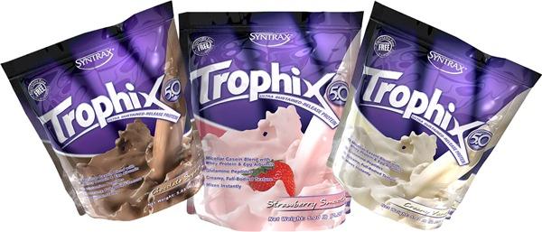trophix
